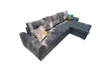 Угловой диван-кровать «Форли»