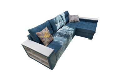 Угловой диван-кровать «Анцио»
