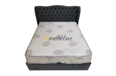 Кровать «Винченцо» Silver