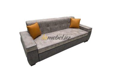 Прямой диван-кровать «Титаниум»