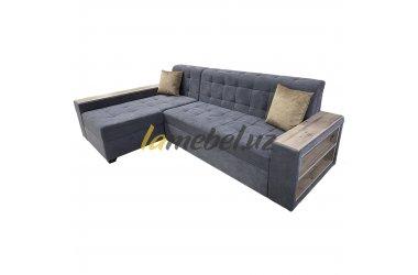 Угловой диван «Дакар»