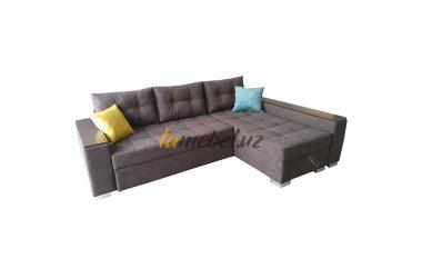Угловой диван-кровать «Уэльс»