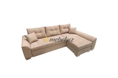Угловой диван-кровать «Форли Gold»