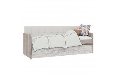 Детская кровать Лондон