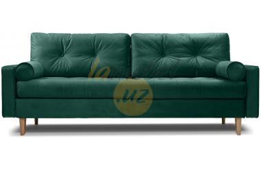 диван GH-8 Barhat Emerald