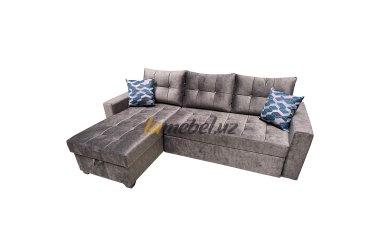 Угловой диван-кровать «Monaco-3»