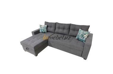 Угловой диван-кровать «Monaco»