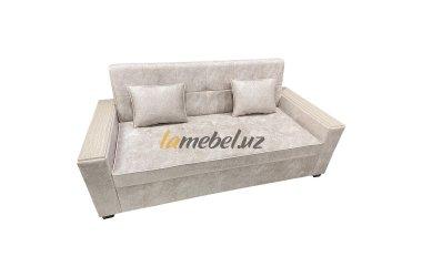 Прямой диван-кровать «Авейру»