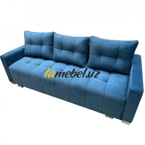 Диван-кровать «Бельгия Blue»