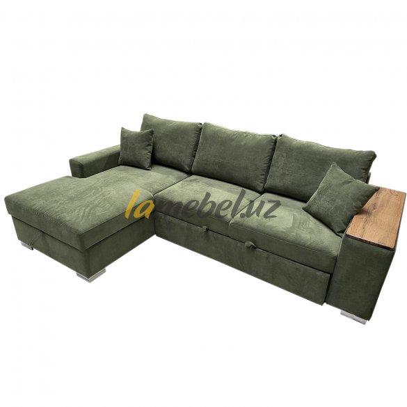 Угловой диван-кровать «Уильям Limited Edition»