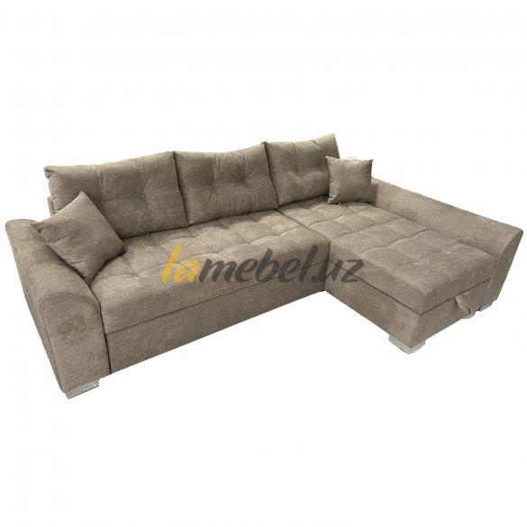 Угловой диван-кровать «Форли-2»