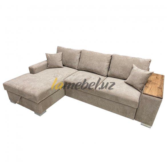 Угловой диван-кровать «Уильям»