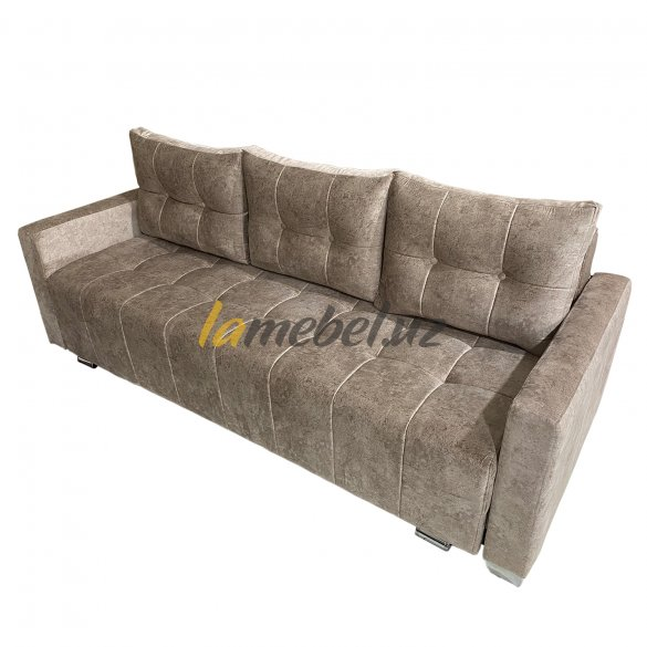 Прямой диван «Бельгия Shine»