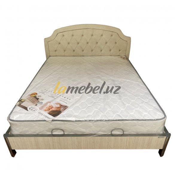 Двуспальная кровать «Герта»